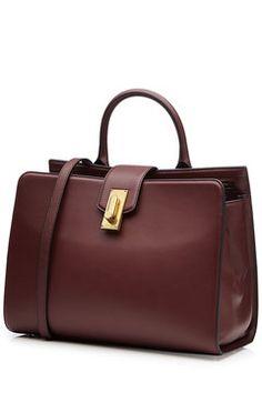 West End Medium Top Handle Shoulder Bag | Marc Jacobs