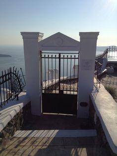 Puertas de Grecia