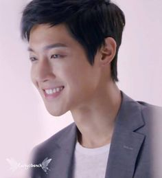 Kim Hyun Joong just look at those eyes!