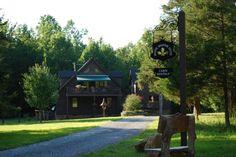 Beautiful cabin stays in Va. - 1. Shadow Mountain Escape, Luray