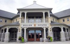 Peller Estates Winery-Niagara-on-the-Lake, Canada. Loved going to a winery in Ontario, amazing ✅ Visit Canada, O Canada, Lake Hotel, Hotel Spa, Places In Usa, Niagara Region, Wine Sale, Back Home, Niagara Falls
