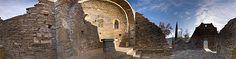 Ermita Vella de Sant Miquel » Panoràmiques » viewat.org