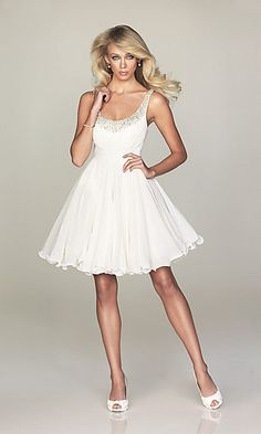 Cute Bride-to-be dress for rehearsal Dinner