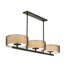 Buy the Sonneman Black Brass Direct. Shop for the Sonneman Black Brass Puri 6 Light Chandelier with Organza Shades and save. Bar Pendant Lights, Pendant Lamp, Light Pendant, Bar Lighting, Chandelier Lighting, Chandeliers, Artwork Lighting, Restaurant Lighting, House Lighting