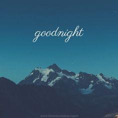 goodnight (1)
