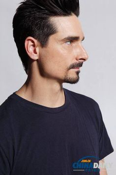 Kevin Richardson - Conference in Beijing - China May 23, 2013