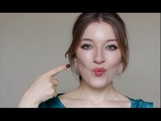 How To Get Beautiful CHEEKBONES With Face Massage - YouTube