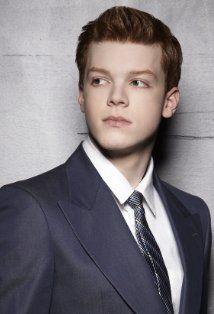 VA Blood Sisters Cast: Cameron Monaghan as Mason Ashford