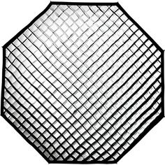 """Westcott 40 Degree Fabric Grid for the 43"""" Apollo Orb"""