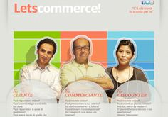 Letscommerce is a sharing service for information about sales, discounts and local offers. Letscommerce shares the information between retailers, discount hunters and customers.Letscommerce is a startup growing in the playground for new media entrepreneuse.