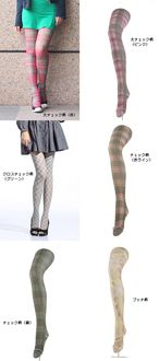 Rakuten: Printed tights (30 D) ♪ 1050 yen buying and selection in!-z- Shopping Japanese products from Japan
