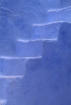 stairway to heaven . Kind Of Blue, Love Blue, Blue And White, Pop Art, Periwinkle Color, Little Boy Blue, Lavender Blue, Lilac, Himmelblau