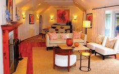 Here's a link to The Bermudian discussing one of my clients' renovated vacation home, and their art collection!    http://www.thebermudian.com/interiordesignawards/83/919