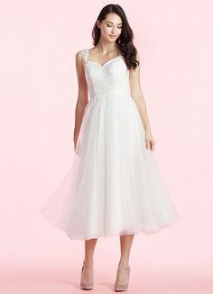 71809e6a650 16 Best Wedding Dresses Under  300 images