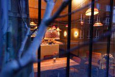 A Food Affair – Eastern Inspired Restaurant- Hoogstraat 58- Gent