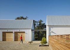 Healdsburg Residence by Nick Noyes Architecture