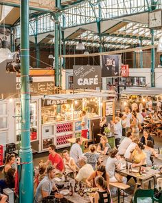 Markthalle Neun Berlin, Germany ratings, photos, prices, expert advice, traveler reviews and tips, and more information from Condé Nast Traveler.