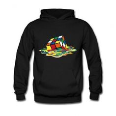The Big Bang Theory hoodies for boys Cube cheap sweatshirts