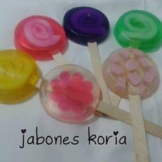 paleta soap