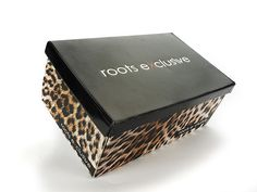 Skoeske for Roots. Roots, Decorative Boxes, Home Decor, Decoration Home, Room Decor, Interior Decorating