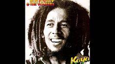 Bob Marley - Kaya 1978 ( Full album 432hz HD)