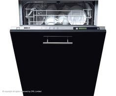 Beko DW603 Built In Standard Dishwasher £249 with £20 cash back. We haven't replaced the old one and it's now time as I put in a monster order for all new kit!