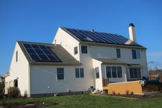 One family's experience with solar power and its benefits. Interesting article to consider.