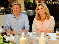 Julie's Take: Still Chrisley After All These Years | USA Network