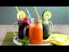 Juicing 101 Top 5 Secrets for a Successful Juice Fast