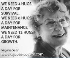 quotes virginia satir - Google Search