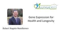 You have the power to determine your youth and longevity through your gene expression!