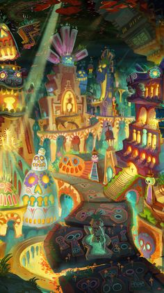 The Book of Life | Official Movie Site | In Theaters this Halloween 2014