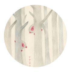 Snow Monkey - Florian Pigé