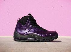 20+ Nike Air Posite Bakin Boot ideas