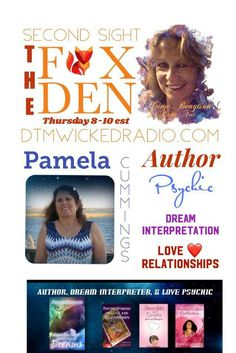 Gina and I discussed dream interpretation and relationships goals on the Fox Den radio show. Relationship Goals, Relationships, Dream Interpretation, Spiritual Growth, Special Guest, Self Love, Den, Author, Self Esteem
