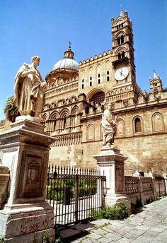 I Love Italy - Google+ - Palermo