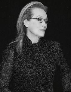 Meryl Streep, New York's New Abolitionists
