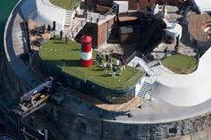 Image result for spitbank fort