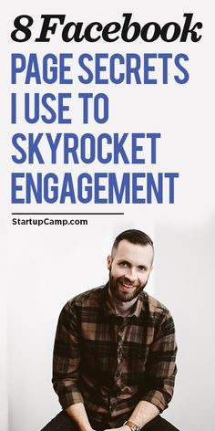 8 Facebook Page Secrets I Use to Skyrocket Engagement -   WOW, seriously powerful secrets up in this. Check it out!