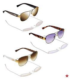 04785bd346 Give them a new perspective this holiday season with stylish sunglasses  from Coach. Coach Sunglasses