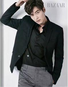 Lee Min Ho   이민호   D.O.B 22/6/1987 (Cancer)