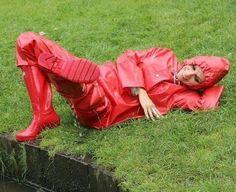 Raincoats For Women Seasons Key: 8179796648 Girls Raincoat, Vinyl Raincoat, Raincoat Jacket, Yellow Raincoat, Hooded Raincoat, Hunter Wellies, Wellies Rain Boots, Imper Pvc, Mudding Girls