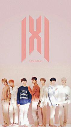 Jooheon, Monsta X Shownu, Hyungwon, K Pop, Cute Wallpapers, Wallpaper Backgrounds, Monsta X Funny, Starship Entertainment, Big Love