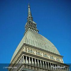 """#Torino raccontata dai cittadini per #inTO. Foto di cristina_ska """"Un cielo meraviglioso !!!!!!"""""""