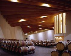 Bodegas Ysios Winery / Laguardia (Gallery) - Santiago Calatrava – Architects & Engineers