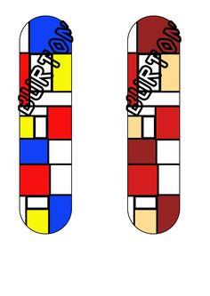 Initial Board Design