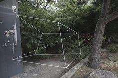 string installation