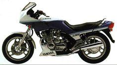 quelques info sur la 900 XJ - Forum Moto-Station.com