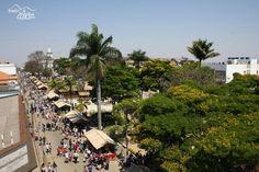 A fantástica cidade do biscoito. Conheça a Festa do Café com Biscoito. Visite São Tiago! | Conheça Minas