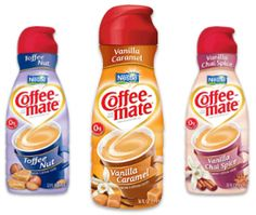 ****Target: Coffee-Mate Creamer ONLY $.49!!**** - Krazy Coupon Club